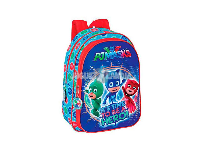 PJ Mask Daypack Infantil Perona 55486