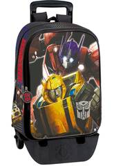 Transformers Daypack y Carro Infantil Perona 54523