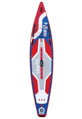 Tavola Paddle Surf Gonfiabile Coasto Turbo 381x76 Cm