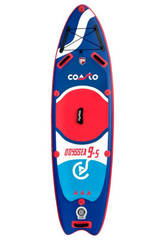 Planche Paddle Surf Gonflable Coasto Odyssea 290 x 81 cm
