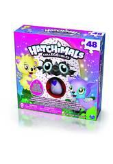 Hatchimals Puzzle Mystère Bizak 8470