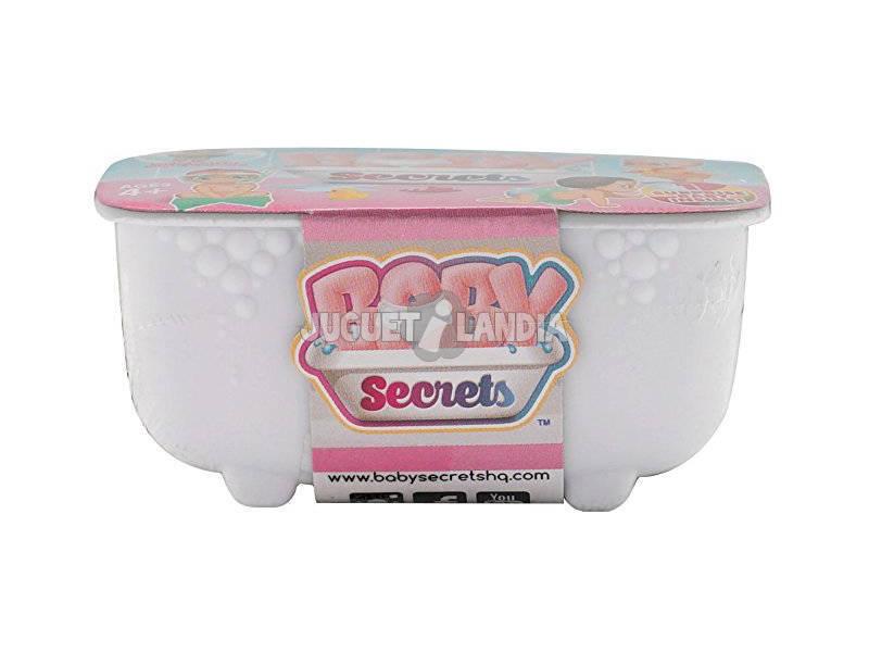 Baby Secrets Sorpresa Bizak 6922