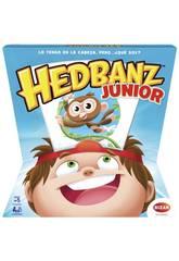 Hedbanz Junior Bizak 6192 4596