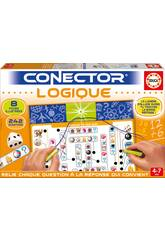 Conector Logique Educa 17319