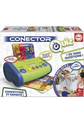 Connecteur Quiz Educa 17321