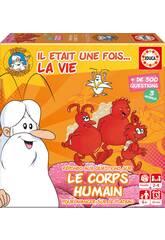 imagen Mini Jeu Il Etait Une Fois ... La Vie Educa 17352
