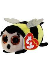 imagen Peluche Teeny Tys Zynger Bee 5 cm. Ty 41244