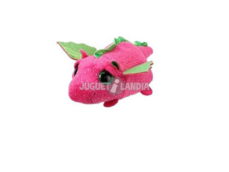 Pelúcia Teeny Tys Pink Dragão 5 cm. Ty 41247
