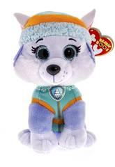 Peluche Patrouille Canine Everest TY 41300TY