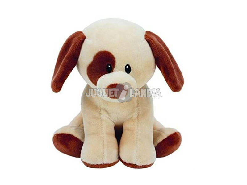 Peluche Baby Bumpkin Cane 15 cm. Te 31043