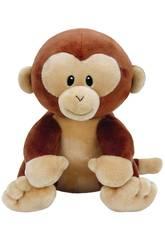 Peluche Baby Banana Monkey 15 cm.Ty 32154