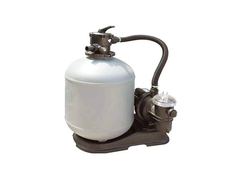 Filtro a Sabbia PPF 65 8000 l/h TOI 4898