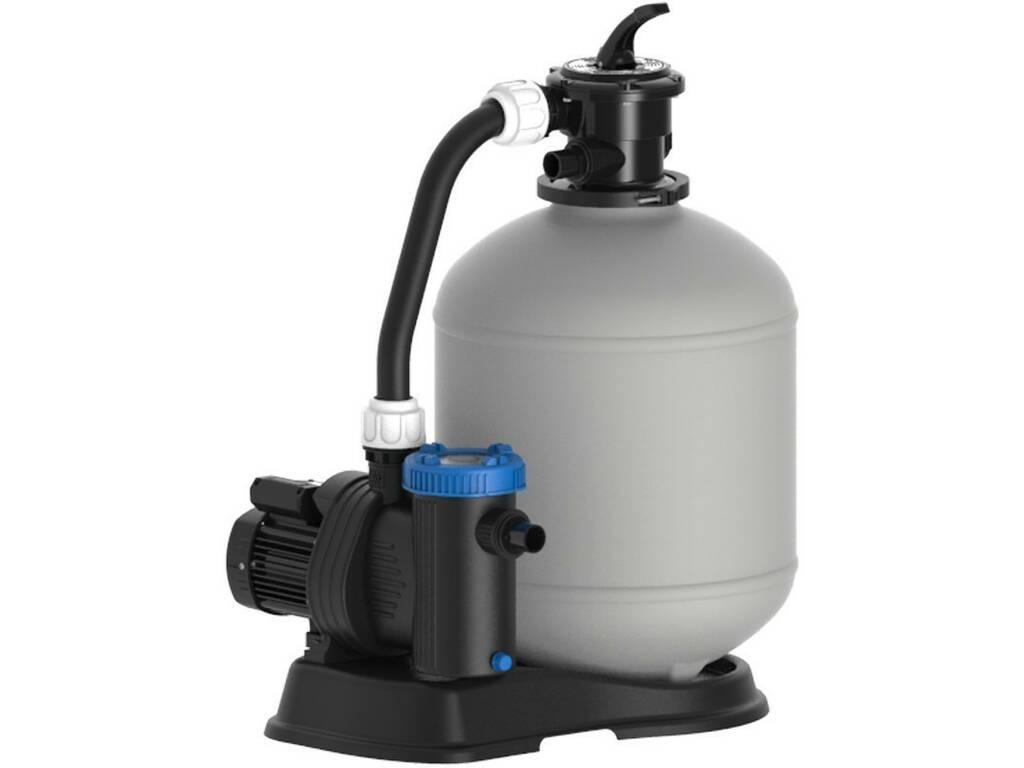 Pompa filtro a Sabbia PPF85 10.000 l/h TOI 4897