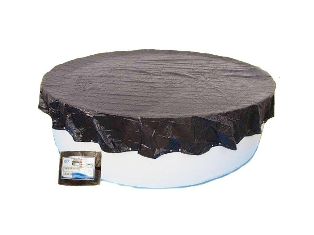 Cubierta De Invierno Para Piscina De 400 cm. Toi 4951