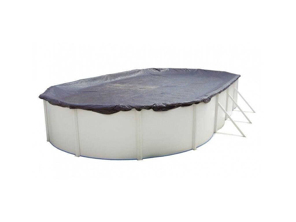 Capa de inverno para piscina de 915X457cm. Toi 4956