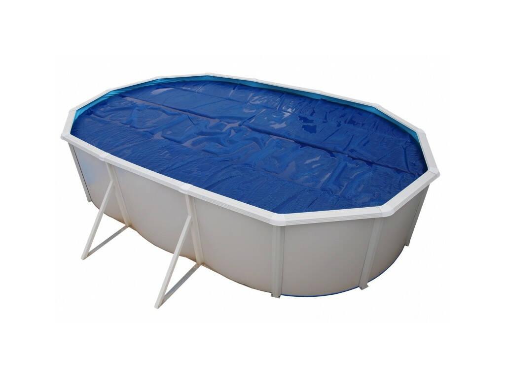Copetura isotermica per piscina da 1200x457 cm toi 4931 - Piscine da comprare ...