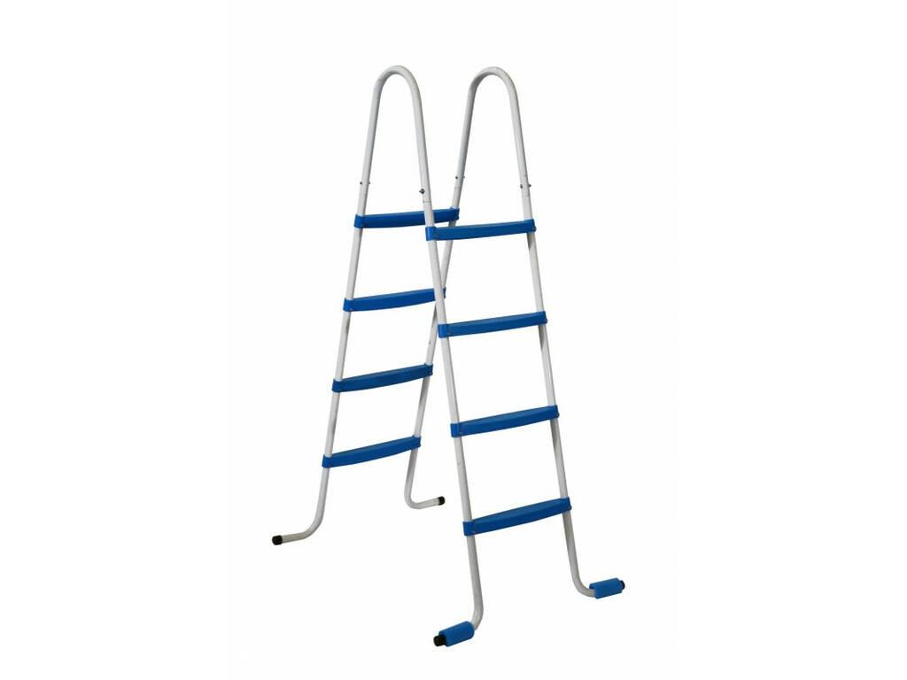Escada de natação 145 cm. Toi 4870