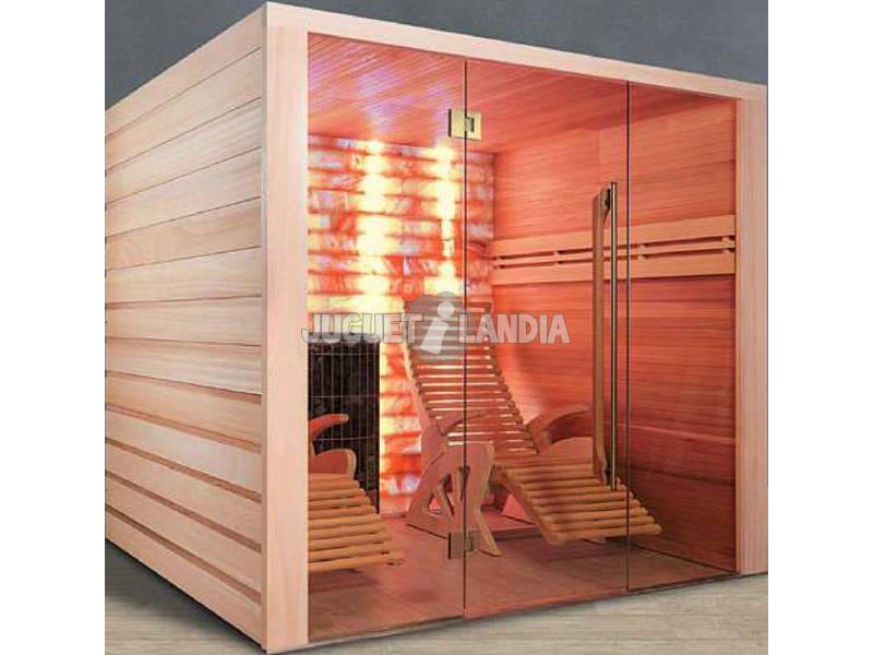 Sauna Tradizionale Alto Stone