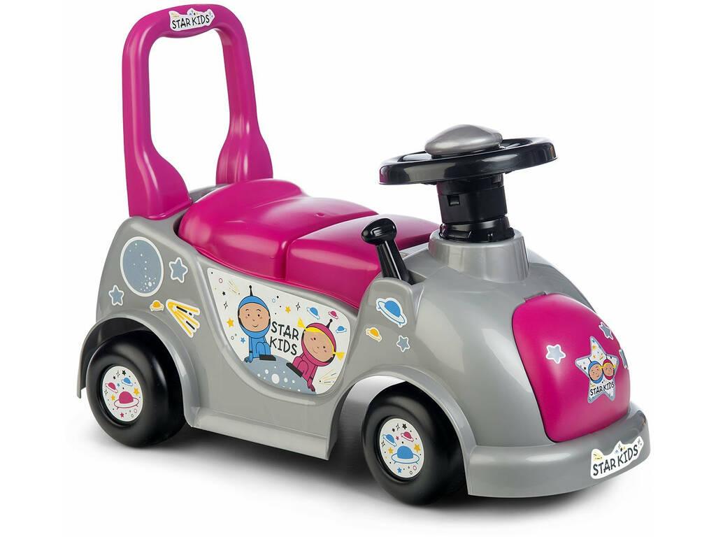 Correpasillos Starkids Pink Chico 35218