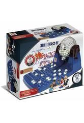 Bingo Automatic Deluxe 48 Kartons Chicos 20805