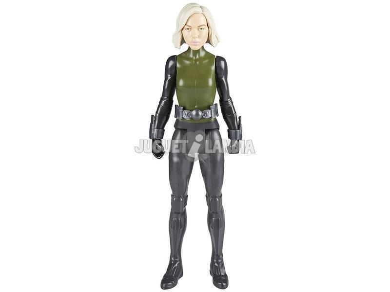Avengers Figura 30 cm. Titan Series Movie Assortimento B Hasbro E2170