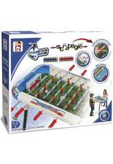Futbolín Strategic Champion 2018 Chicos 72458