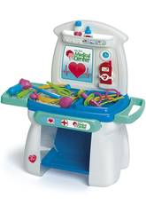 Mi Primer Centro Médico Fábrica de Juguetes 84508