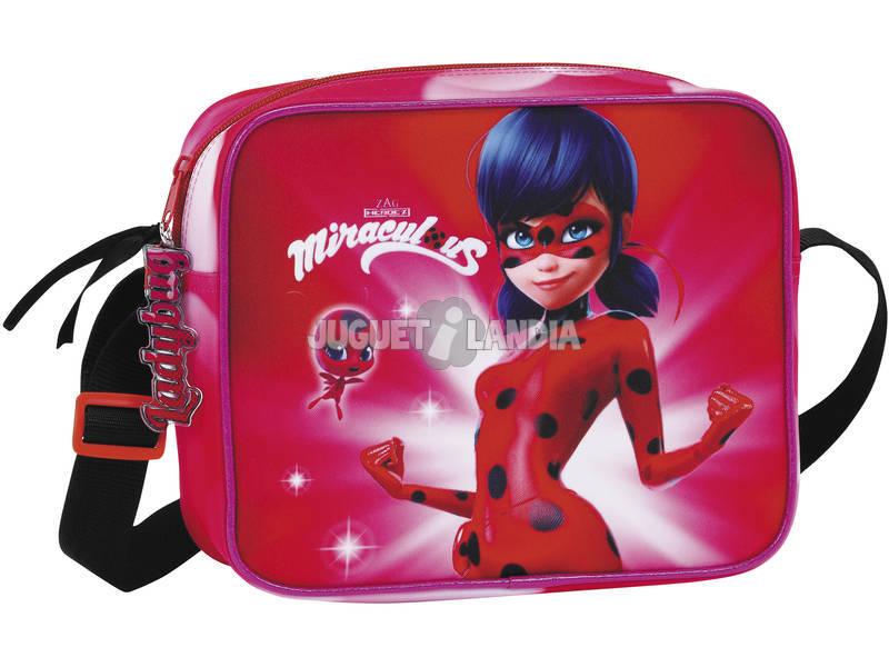 Ladybug Bandolera Guardería Safta 611712413