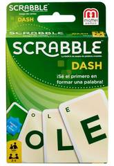 Cartes Scrabble Mattel Y9764