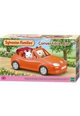 Sylvanian Families Epoch Car Conversível Para Imaginar 5227