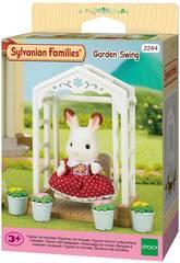 Sylvanian Families Balancelle de Jardin Epoch d'Enfance 4534
