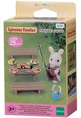 Sylvanian Families Accessori Barbecue 5091