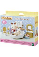 Sylvanian Families Bagno Country Set 5286