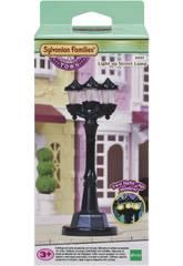 Sylvanian Town Series Straßen Lampe Epoch Für Imagination 6005
