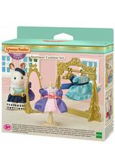 Sylvanian Town Boutique Fashion Set 6013
