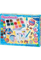 Aquabeads Set Complementos Diseñador Epoch Para Imaginar 32809