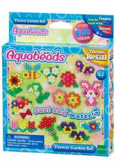 Aquabeads Flower Garden set, multicolore 31088