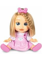Pekebaby Mia Poupée Interactive IMC Toys 96981