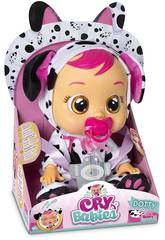 Puppe Dotty Dalmata Wiping Puppies IMC Toys 96370
