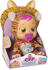 imagen Muñeca Nala Tigre Bebés Llorones IMC Toys 96387