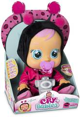 Poupée Lady Cry Babies IMC Toys 96295