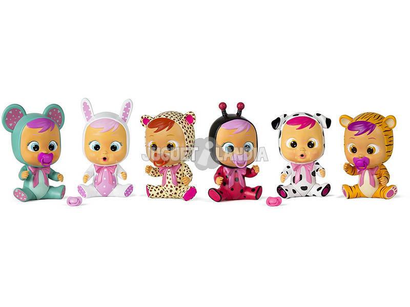 acheter poup e lady cry babies larmes magiques imc toys 97438 juguetilandia. Black Bedroom Furniture Sets. Home Design Ideas