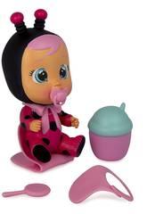 Poupée Lady Cry Babies Larmes Magiques IMC Toys 97438