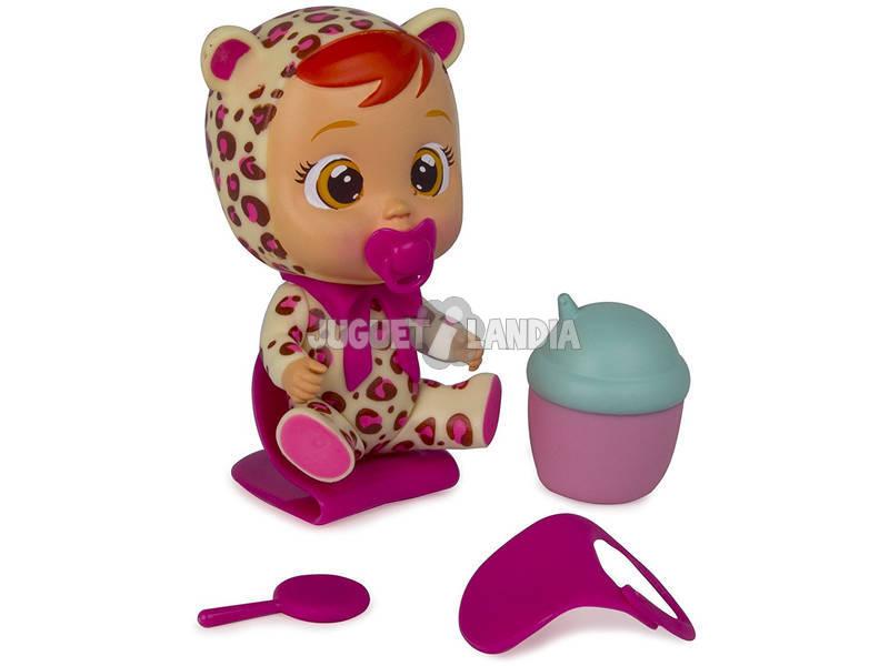 Poupée Léa Cry Babies Larmes Magiques IMC Toys 97469