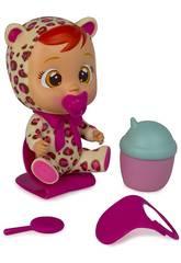 Cry Babies Lea Lacrime Magiche IMC Toys 97469