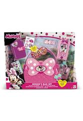Set da Borsa di Minnie IMC Toys 183636