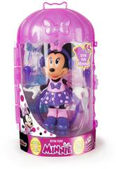 Minnie Gym Fun IMC Toys 182929