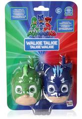 Pyjamasques Talkies-walkies IMC Toys 273030
