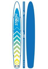 SUP-Board Stand-Up Storm 669x86x20 cm Ociotrends WH670-86