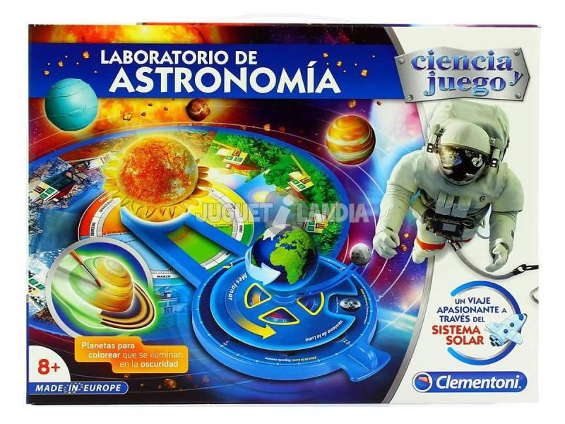 Laboratorio De Astronomía Clementoni 55217